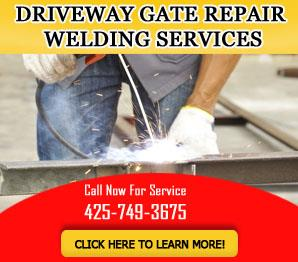 Our Services - Gate Repair Everett, WA